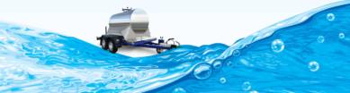 Техническая вода доставка